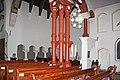 St George the Martyr, Aubrey Walk, London W8 - Interior - geograph.org.uk - 1316648.jpg