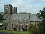 St Germans Church 1