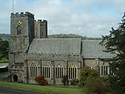 St Germans Church 1