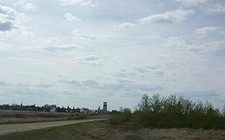 St. Gregor, Saskatchewan Village in Saskatchewan, Canada