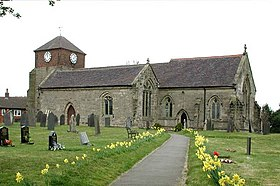 St James, Sutton Cheney, Leics - geograph.org.uk - 388066.jpg