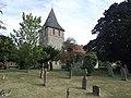 St Martin of Tours, Detling - geograph.org.uk - 1469918.jpg