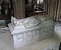 St Mary, Hertingfordbury, Herts - Tomb chest - geograph.org.uk - 363066.jpg