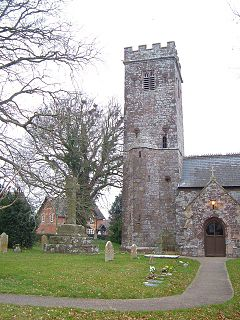 St Mary the Virgin's Church in Rewe, Devon.jpg