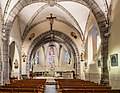 St Matthew church in Laguiole 04.jpg