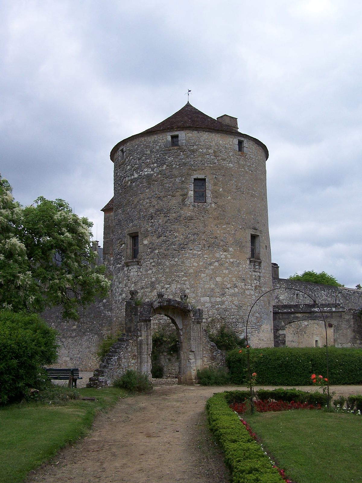 michel de montaigne wiki