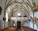 St Oswald Kastelruth Innenansicht Chor.JPG