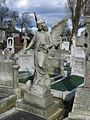 St Patrick's Cemetery, Langthorne Road, Leytonstone, London E11 - geograph.org.uk - 307830.jpg