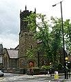 St Paul's URC - Victoria Avenue - geograph.org.uk - 472768.jpg