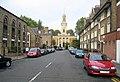St Peter's Church, Walworth, London - geograph.org.uk - 890249.jpg