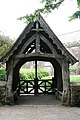 St Peter, Boughton Monchelsea, Kent - Lychgate - geograph.org.uk - 325305.jpg