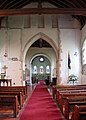 St Stephen, Lympne, Kent - East end - geograph.org.uk - 326059.jpg
