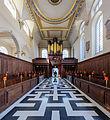St Vedast Foster Lane Church Interior 2, London, UK - Diliff.jpg