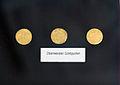 Stadtmuseum Oberwesel. Aus der vormaligem städtischen Münze stammende Gulden.jpg
