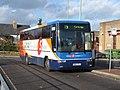 Stagecoach Bedford R663 TKU Nov 2006.jpg