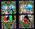 Stained glass windows of the Our Lady Cathedral of Rodez 07.jpg