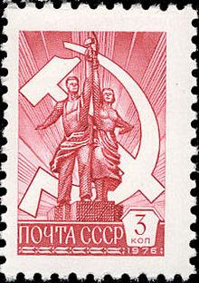 In man new role sex socialization soviet ussr woman