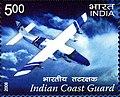 Stamp of India - 2008 - Colnect 157983 - Coast Guard.jpeg