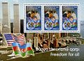 Stamps of Azerbaijan, 2002-626-miniature sheet.jpg