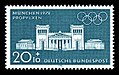 Stamps of Germany (BRD), Olympiade 1972, Ausgabe 1970, 20 Pf.jpg
