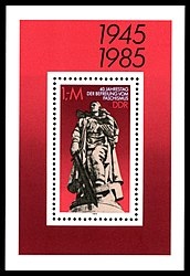 Stamps of Germany (DDR) 1985, MiNr Block 082.jpg