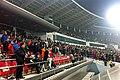 Stands of Beijing Workers' Stadium during Guoan-Shenhua match (20120316202256).jpg