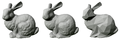 Stanford bunny qem.png