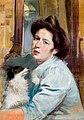 Stanisław Dębicki - Portret żony.jpg