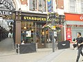 Starbucks Coffee, Briggate, Leeds (31st July 2018).jpg