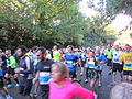 Start of the 2012 Liverpool Marathon at Birkenhead Park (10).JPG