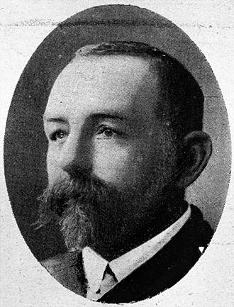 Transcontinental Hotel - Denis O'Connor, 1906