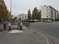 Station métro Maisons-Alfort-Stade - IMG 3650.jpg