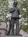 Statue of Air Chief Marshall Lord Downing.jpg