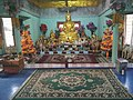 Statue of Buddhadev at Gosaibari, Narayanpur, North Lakhimpur.jpg