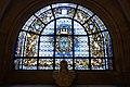 Statue of Louis XVIII @ Underground crypt @ Basilique de Saint-Denis @ Saint-Denis (30411933400).jpg