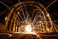 Steel wool lightpainting in a train tunnel (Unsplash).jpg
