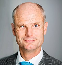 Minister of Foreign Affairs Stef Blok