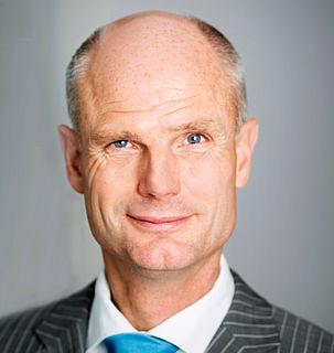 Stef Blok Dutch politician