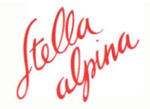 Rally Stella Alpina - Image: Stella alpina logo