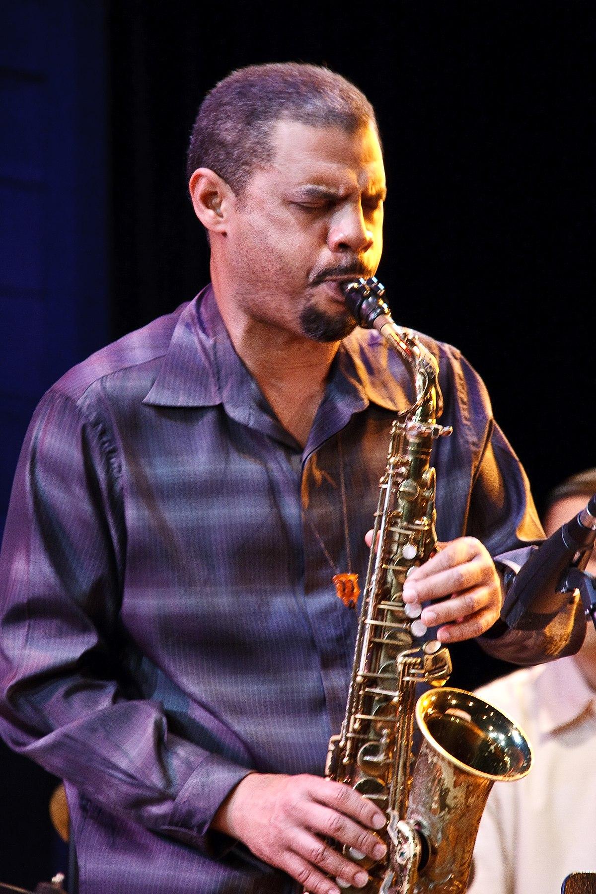 Steve Wilson (jazz musician) - Wikipedia