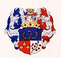 Stieglitz Baron coat of arms Wappen.jpg