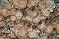 Stilbite crystals (39732966692).jpg
