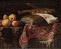 Still-Life, Citron Trees and Violin - Francesco Noletti - MI 891 - 02.jpg
