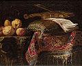 Still-Life, Citron Trees and Violin - Francesco Noletti - MI 891 - 02.jpg