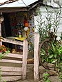 Still Life with Gate and Garden - Balgue - Ometepe Island - Nicaragua (30955632684).jpg