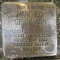 Stolperstein Steinfurt Markt 1 Manfred Steinmann.jpg