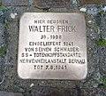 Stolperstein Zweibrücken Walter Frick.jpg