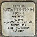 Stolperstein für Margarethe Eisler (Graz).jpg