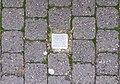 Stolpersteine Höxter, Verlegetelle Papenstraße 4.jpg