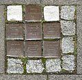 Stolpersteine Köln, Verlegestelle Sternengasse 48.jpg